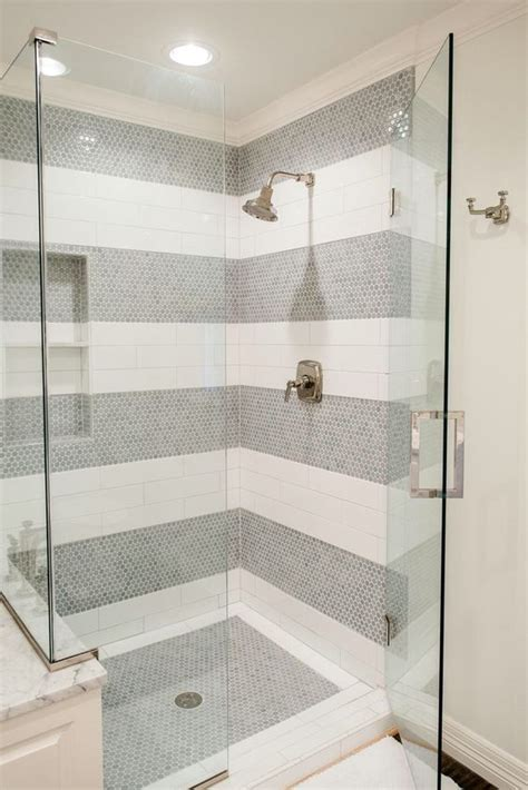 subway tile bathroom designs these 20 tile shower ideas will you planning your bathroom redo