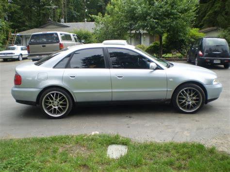 1998 Audi A4 1 8t by 1998 Audi A4 Quattro 1 8t B5 Audiforums