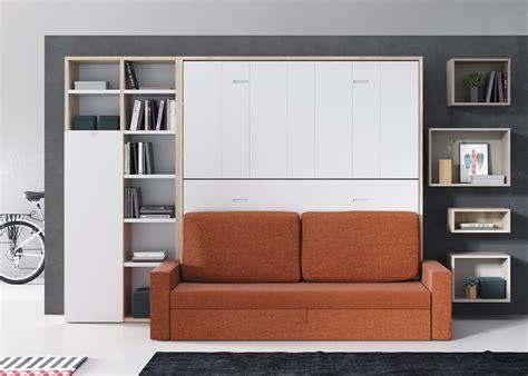muebles con cama abatible horizontal camas abatibles horizontales con sofa camas abatibles