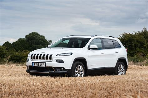 2015 Jeep Limited Review by Jeep Limited 2015 Review Auto Express