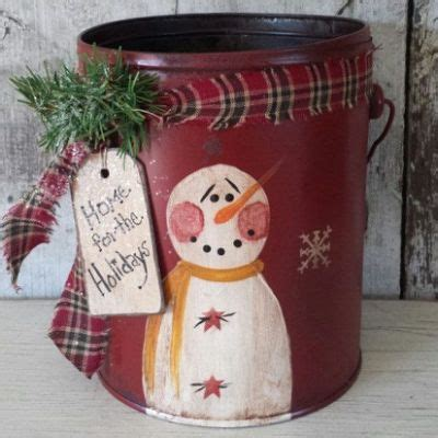 25 best ideas about painted snowman painted pieces