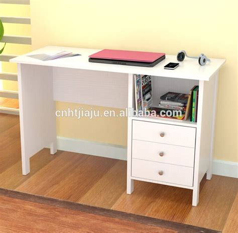 computer desk used white simple home used computer desk high quality laptop