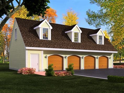 four car garage house plans simple 4 car garage house plans