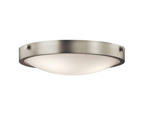 brushed nickel ceiling lights ceiling lights design polished brushed nickel flush mount
