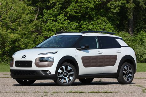 Citroen Us citroen c4 cactus in the usa fcia cars in america