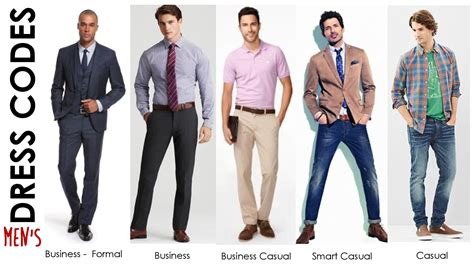 dress code for dress codes how to dress for your next