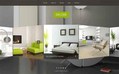 interior decorating websites 50 interior design furniture website templates 2017