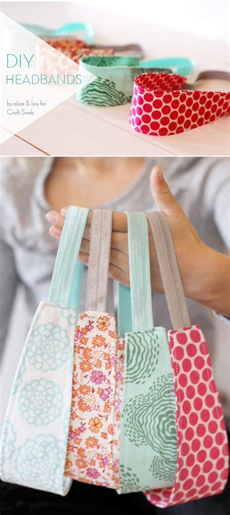 stuff to make for gift 46 tiny gifts that make the cutest diy