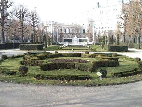 Garten Der Stadt Wien by Wien Garten 3 Webdesign Nordharz