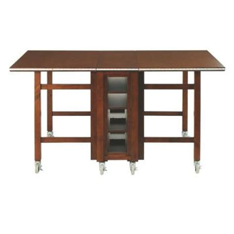 martha stewart craft table martha stewart living craft space 6 ft collapsible wood