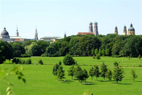 Japan München Englischer Garten by Garden Munich