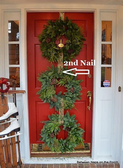 wreaths for front door door ideas decorate with wreaths