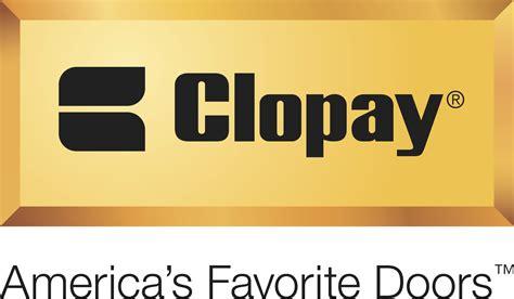 overhead door company denver clopay logo colorado overhead door company