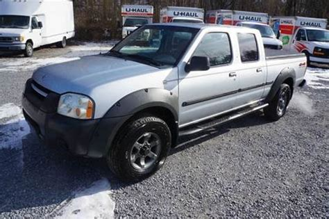 2002 Nissan Frontier For Sale by 2002 Nissan Frontier For Sale Carsforsale