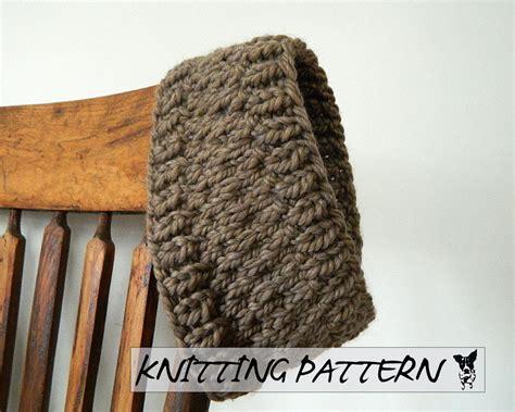 knit headband patterns winter headband knitting pattern knitted headband pdf