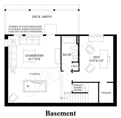 basement floor plans free basement floor plans gallery of open floor plans with