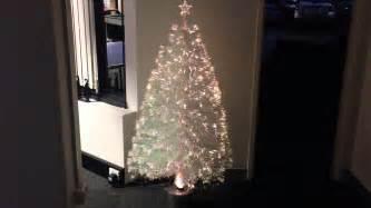 fibre optic white tree white fiber optic tree awswallpapershd