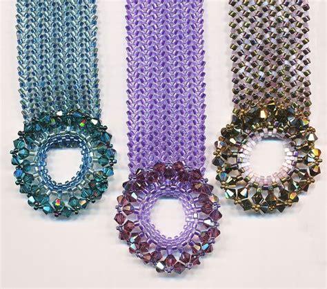 bead center best seed bead jewelry 2017 center stage bracelet using