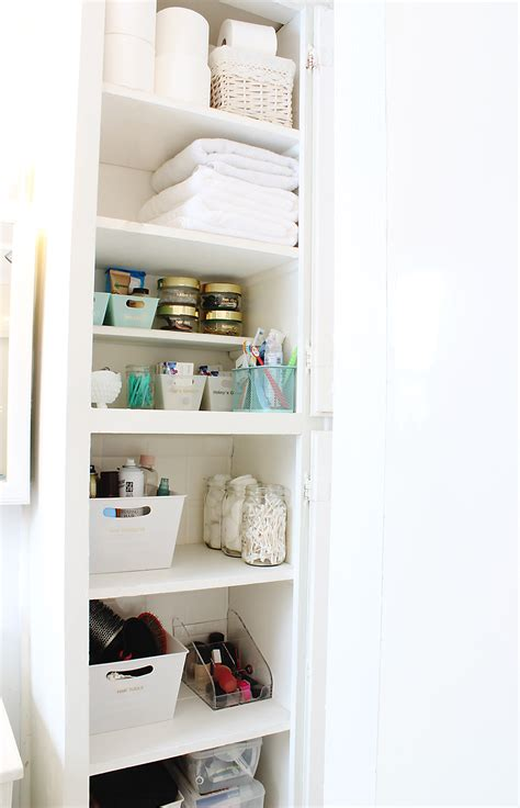 bathroom and closet designs how to organize your bathroom in 3 easy steps clutter
