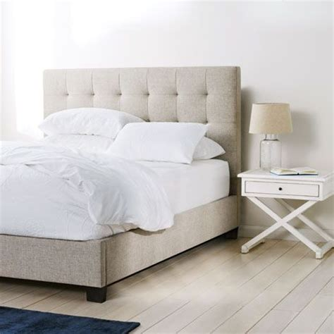 freedom furniture bedroom marlo bed in pendle oatmeal 899 bedroom