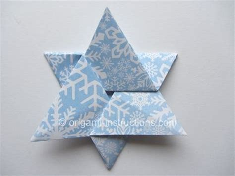 origami of david the 211 best images about cardmaking holidays on