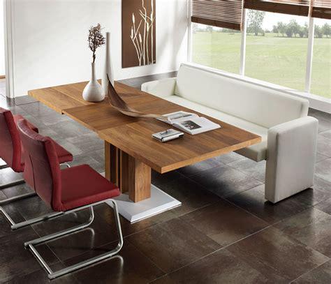 dining sofa table contemporary sofa dining tables wharfside contemporary