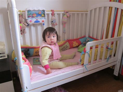 transition crib to bed how to a successful transition from crib to bed