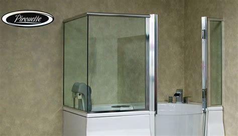 walk in shower bath combo walk in bathtub and shower combo wellbath walk in