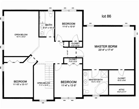 create house plans free create your own floor plan fresh garage draw own house