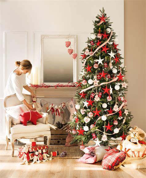 como armar un arbol de navidad ideas para decorar el 225 rbol de navidad 3 225 rboles 3 estilos
