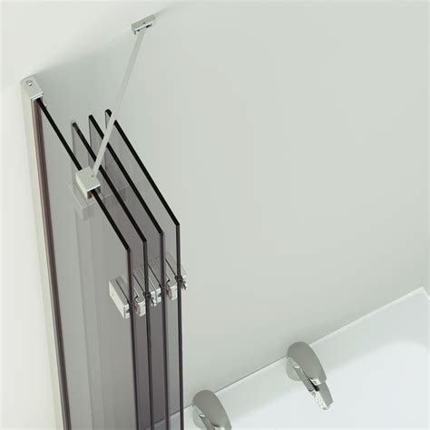 bath folding shower screens bath screens more than bath