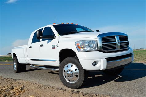 Dodge Ram 3500 by 2008 Dodge Ram 3500 Reviews And Rating Motor Trend