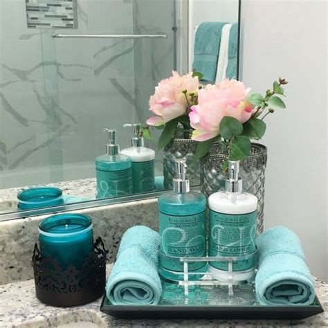 bathroom decorating idea best 25 blue bathroom decor ideas on toilet