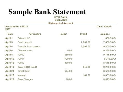 which statement best describes payments with a debit card ch 10 bank reconciliation