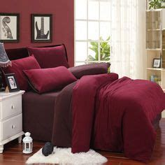 wine colored bedding sets enjoybedding s shopping style on