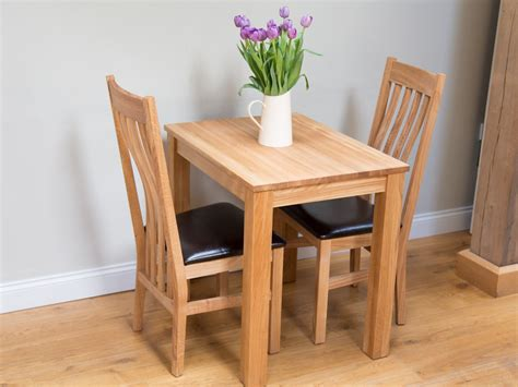 compact kitchen tables small oak kitchen table chair set from top furniture