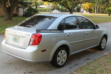 Suzuki Forenza Transmission by 2008 Suzuki Forenza Transmission Pictures To Pin On