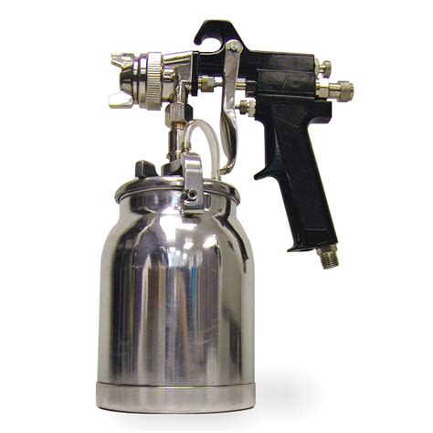 spray painter gun buffalo tools psg1q industrial paint spray gun atg stores