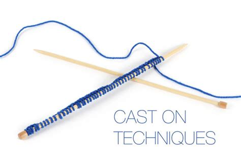how to cast on knitting beginners how to cast on knitting for beginners crochet and knit