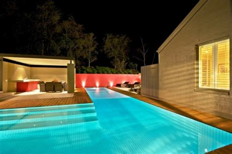swimming pool decorations 5 modern pool design ideas by out from the blue