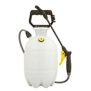 home depot paint sprayer wand rl flo master 1 gal economy sprayer 1401p the home depot
