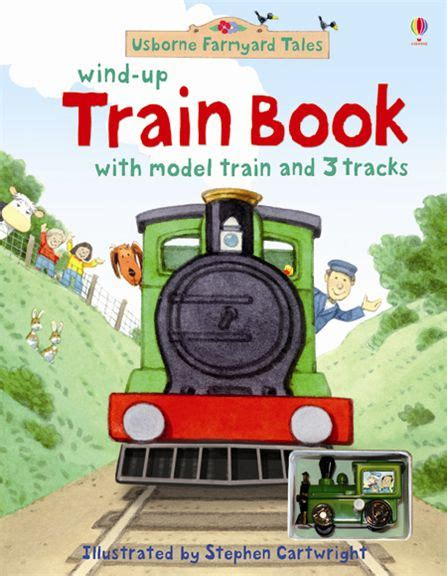 locomotive picture book usborne books at home catalogue