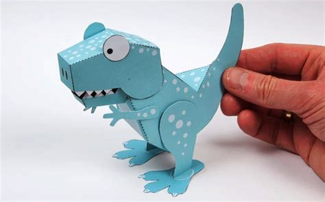 dinosaur paper crafts phpearth