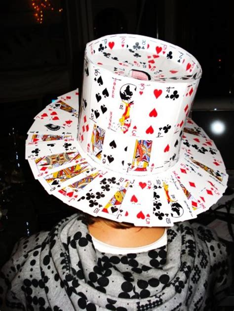 how to make a top hat from card top hat made of cards instructablescom