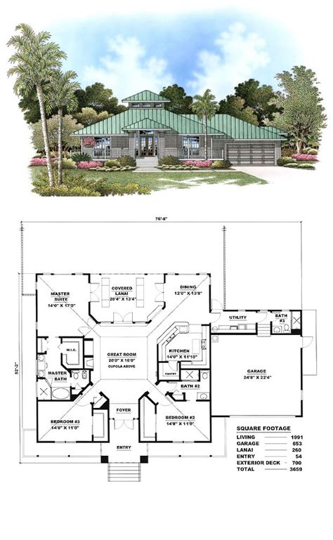 cracker style home floor plans florida cracker style cool house plan id chp 17425