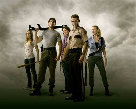 The Walking Dead Wallpapers Hd Wallpapers Backgrounds
