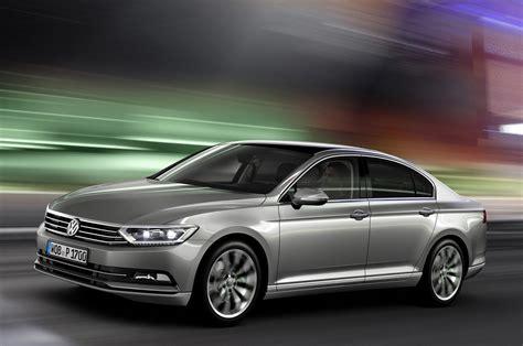 2015 Volkswagen Passat by 2015 Volkswagen Passat Spec Photo Gallery Autoblog
