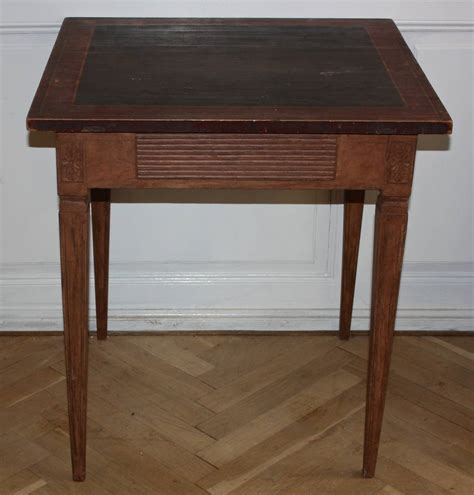 small writing desks 19th century gustavian side table or small writing desk at