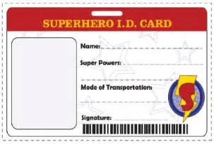 make your own id card free id card template create your own identity