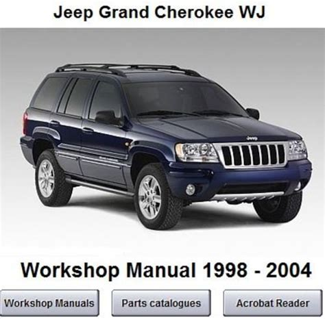 download car manuals pdf free 1998 jeep grand cherokee security system service manual 2004 jeep grand cherokee manual download jeep grand cherokee 1998 2004